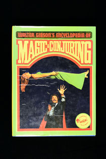 Walter Gibson's Encyclopedia of Magic and Conjuring