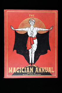 The Magician Annual 1910-1911