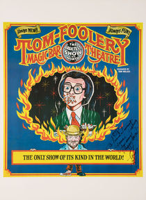 Tom-Foolery: The Greatest Show on Mirth