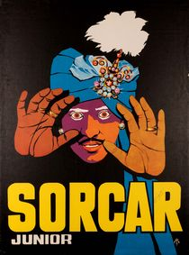Sorcar Junior, Signed