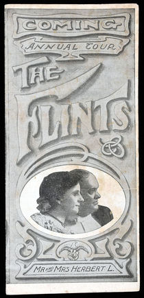 The Flints Annual Tour Program