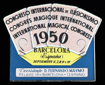 International Magical Congress Program