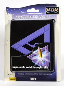 T-221 Mystery Triangle