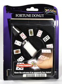 T-231 Fortune Donut