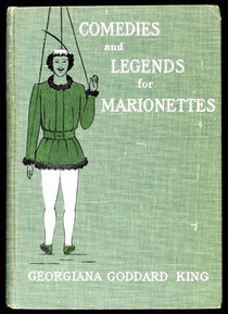 Comedies and Legends for Marionettes