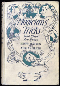 Magician's Tricks