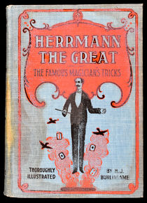 Herrmann the Great