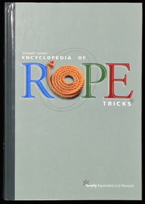 Stewart James' Encyclopedia of Rope Tricks