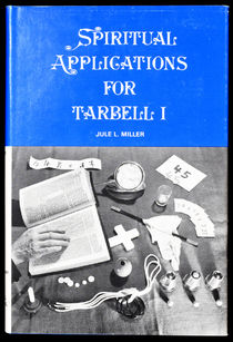 Spiritual Applications for Tarbell I