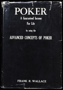 Advanced Concepts of Poker