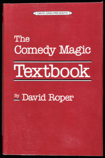 The Comedy Magic Textbook