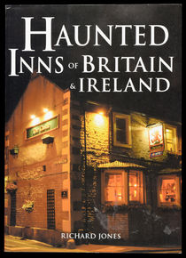 Haunted Inns of Britain and Ireland