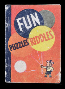 Fun Puzzles Riddles