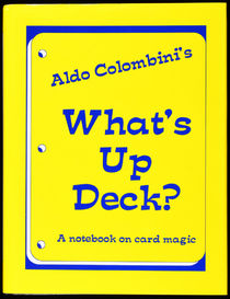 What's Up Deck?