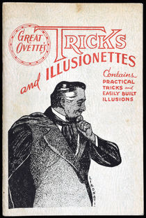 Great Ovette's Tricks and Illusionettes