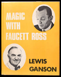 Magic with Faucett Ross, Signed