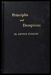 Principles and Deceptions