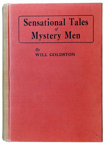Sensational Tales of Mystery Men