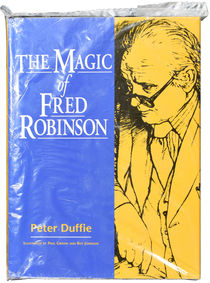 The Magic of Fred Robinson