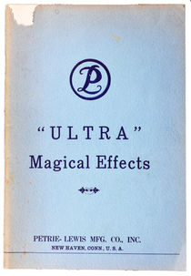 """Ultra"" Magical Effects"