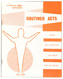 Routined Acts