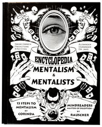 Encyclopedia of Mentalism and Mentalists, Signed