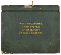 Card System of Exclusive Magical Secrets