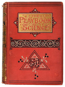 The Boy's Book of Science