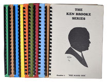 The Ken Brooke Series Volume One to Ten