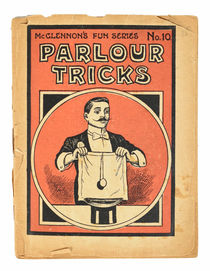Parlour Tricks: McGlennon's Fun Series No. 10