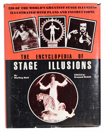 The Encyclopedia of Stage Illusions