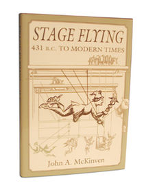 Stage Flying: 431 B. C. to Modern Times