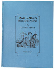 David P. Abbott's Book of Mysteries