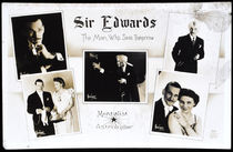 Sir Edwards Postcard