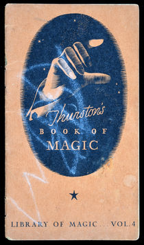 Thurston's Book of Magic Vol. 4