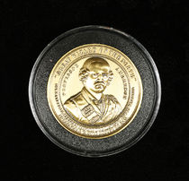Professor Anderson Commemorative Medal