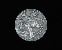 Harries Norrkoping Magi Coin