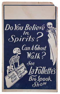 La Follette Window Card